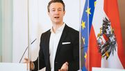 Peinliche Haushaltspanne - Österreichs Finanzminister übersteht Misstrauensantrag