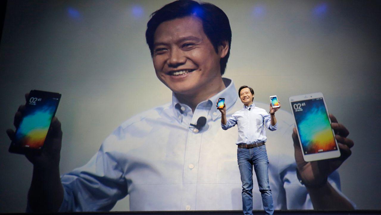 Chinesischer Smartphone-Pionier: Xiaomi will Europazentrale in Deutschland errichten - DER SPIEGEL