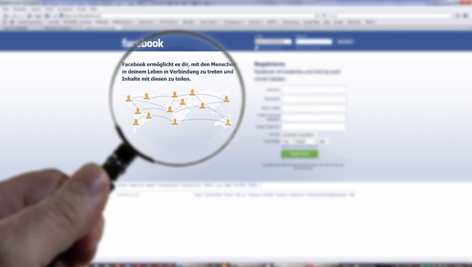 Die Verbreitung von Infos bei Facebook ist eine Veröffentlichung - und kann Konsequenzen haben