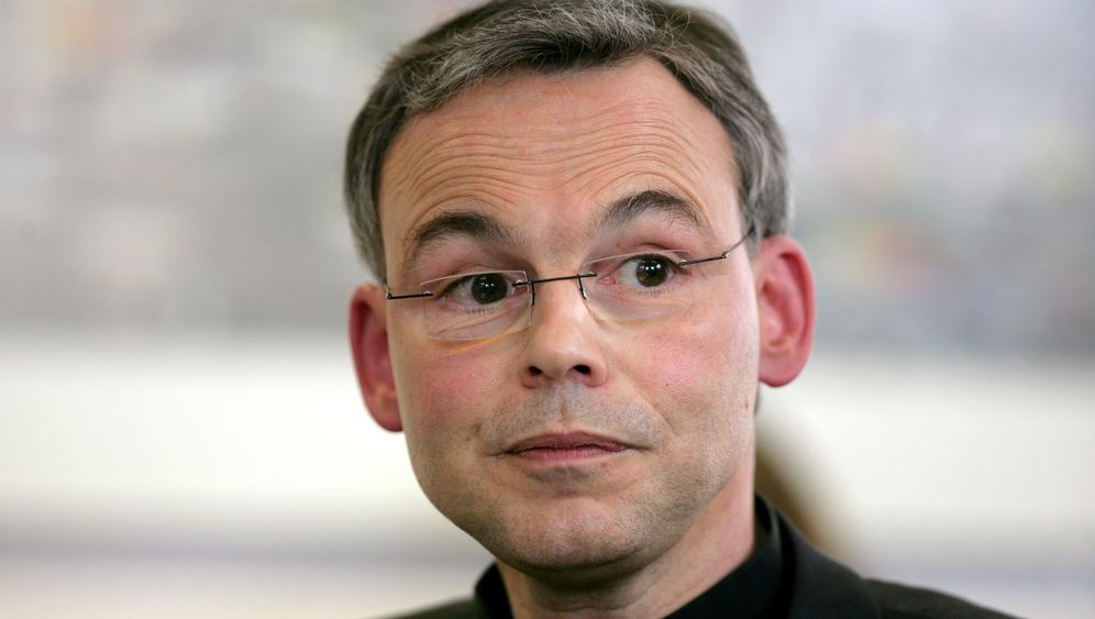 Bischofssitz in Limburg: Protzbau für 31 Millionen Euro