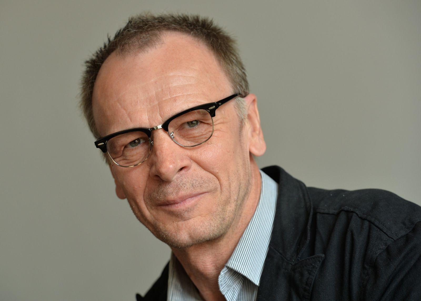 Josef Haslinger