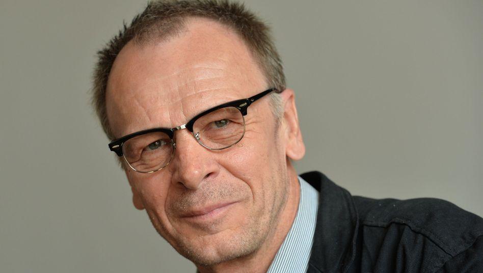 Josef Haslinger: Viel beklagte Stromlinienförmigkeit