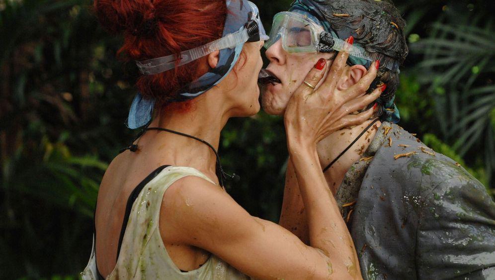 Dschungelcamp: Aufgepasst! Da vorne beginnt der Urwald