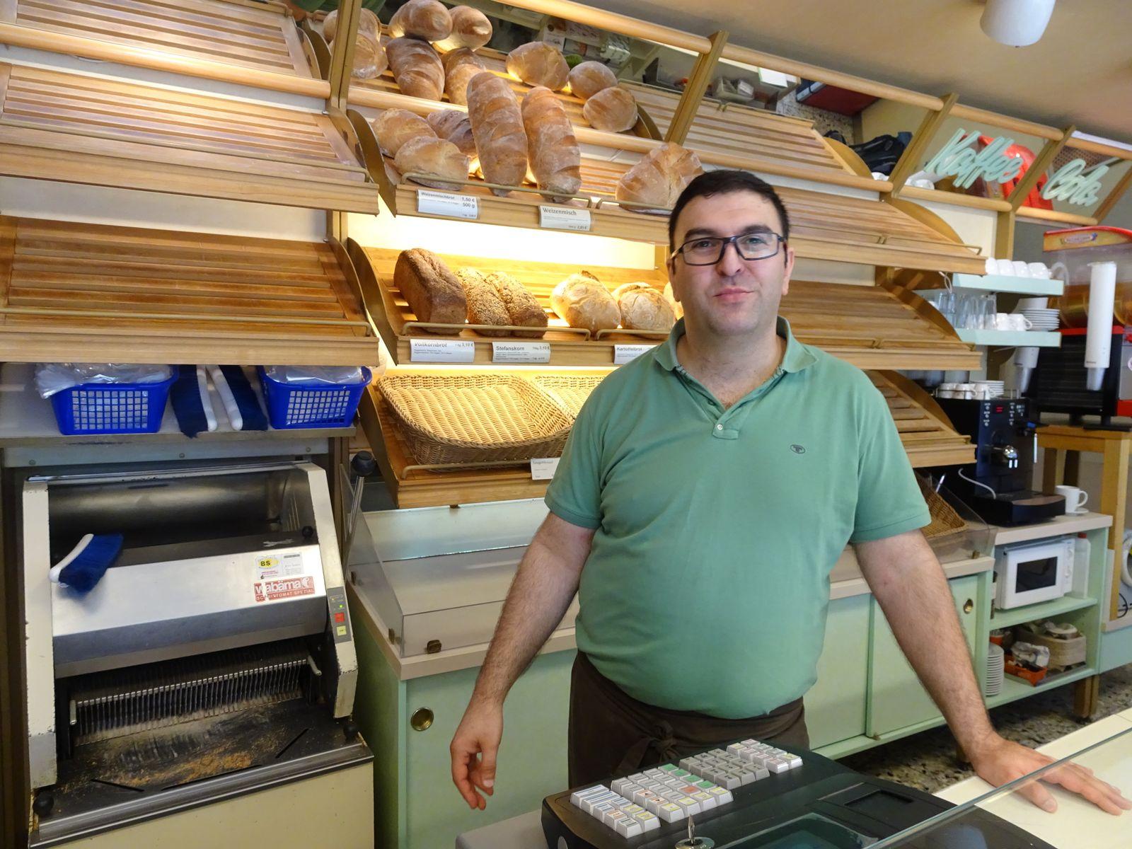 Bäckerei Heilbronn