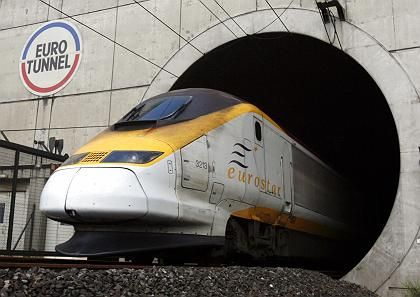 Upgrades to the Eurostar train, which runs between London and Paris, were one boon for Europe's high-speed rail network last year.