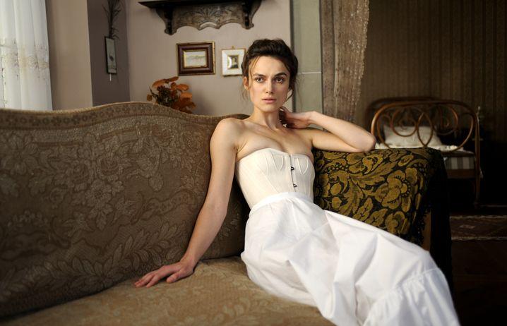 """Keira Knightley in """"Eine dunkle Begierde"""