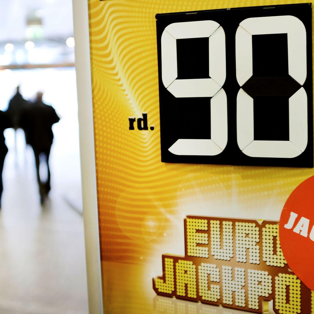 euro jackpot zahlen prüfen
