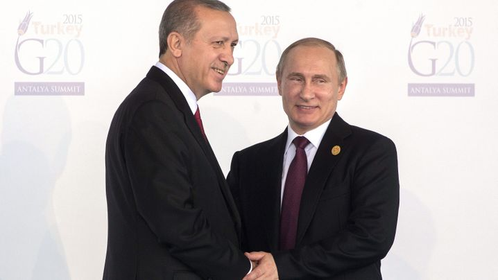 Nato-Land Türkei: Ärger für die Allianz