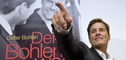 Entertainer Dieter Bohlen