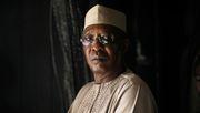 Präsident des Tschad stirbt nach Gefecht mit Rebellen
