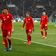 Bayern gewinnen nach Spielunterbrechungen - BVB lässt sich nicht abhängen
