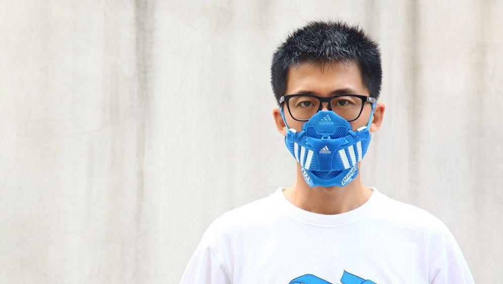 Modetrend in Asien: Atmungsaktiv