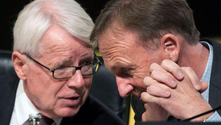 Zitate: Reaktionen auf Festnahme nach Anschlag auf den BVB