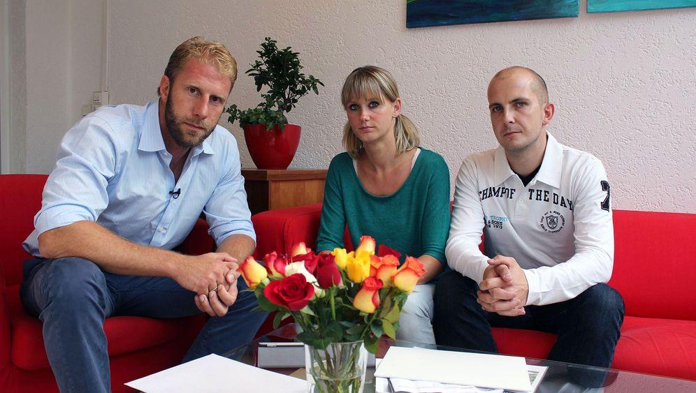 Hilfe durch Öffentlichkeit: Die deutsche Fernsehjustiz