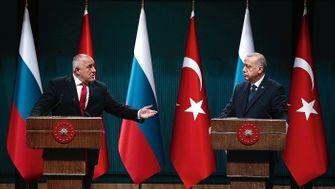 Wie Bulgariens Premier Borissow zu Erdoğans Handlanger wurde