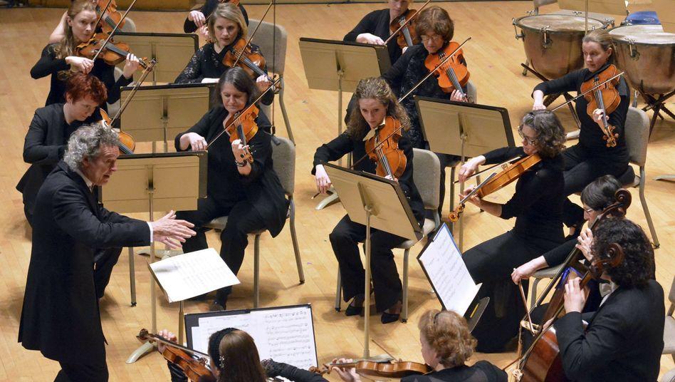 """Ensemble der """"Handel and Haydn Society"""": Deren Konzert entlockte einem Kind ein """"Wow!"""""""