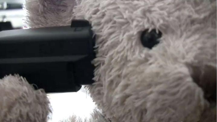 Misery Bear: Bär mit unstillbarer Sehnsucht