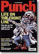 """""""Punch"""": Der alte Ruf stellte sich nicht mehr ein"""