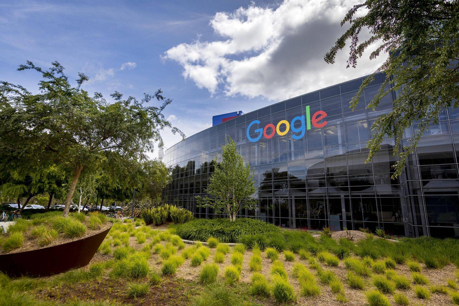 EINMALIGE VERWENDUNG Google/ Macht