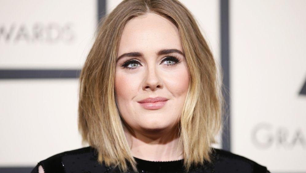Adele über Depressionen: Die dunkle Seite eines Weltstars