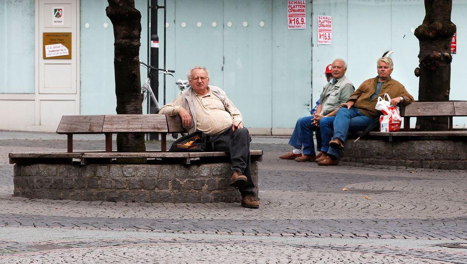 """Senioren in Bottrop: """"Langfristige Folgen für den sozialen Zusammenhalt"""""""