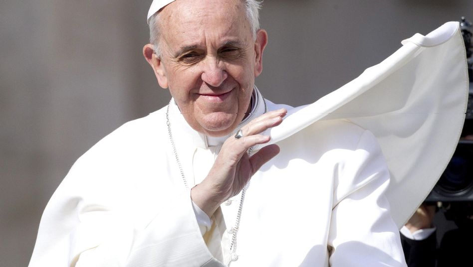 Papst Franziskus: Als Kardinal Abhörziel?