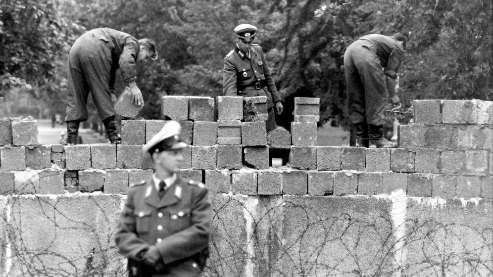 Eingesperrte DDR-Bürger: »Die Mauer war doch richtig!«