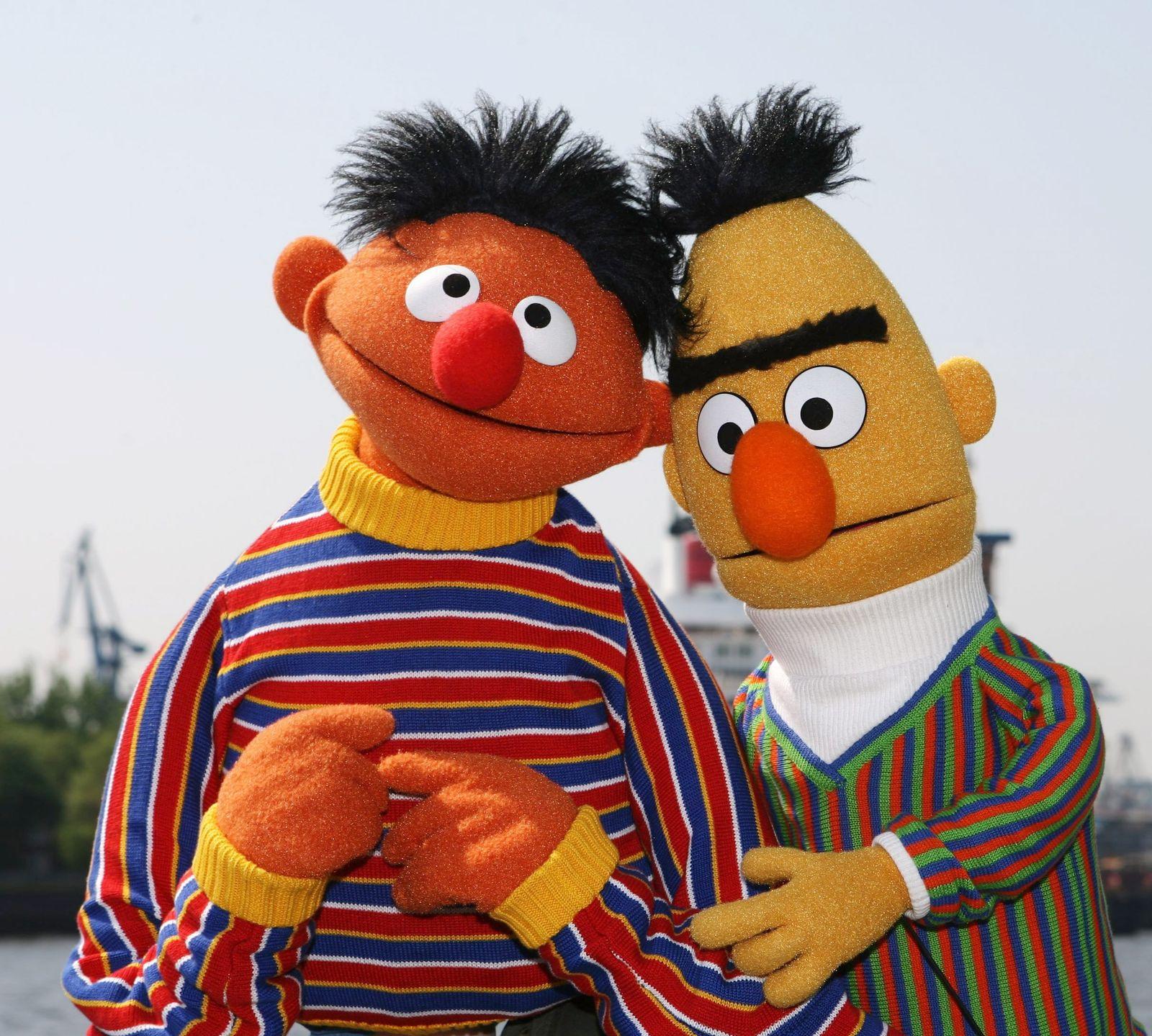 Ernie Bert