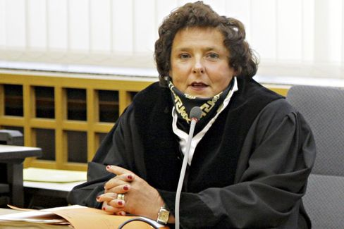 Von der Staatsanwältin zur Richterin: Margrit Lichtinghagen