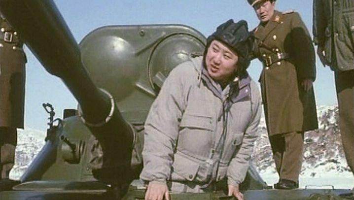 "Kim Jong Un: ""Perfekt versiert in jeder Militärstrategie"""