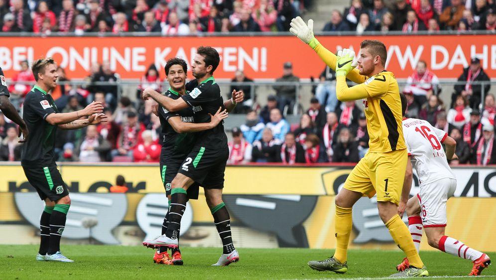 Bundesliga: Der SPIX nominiert für die EM