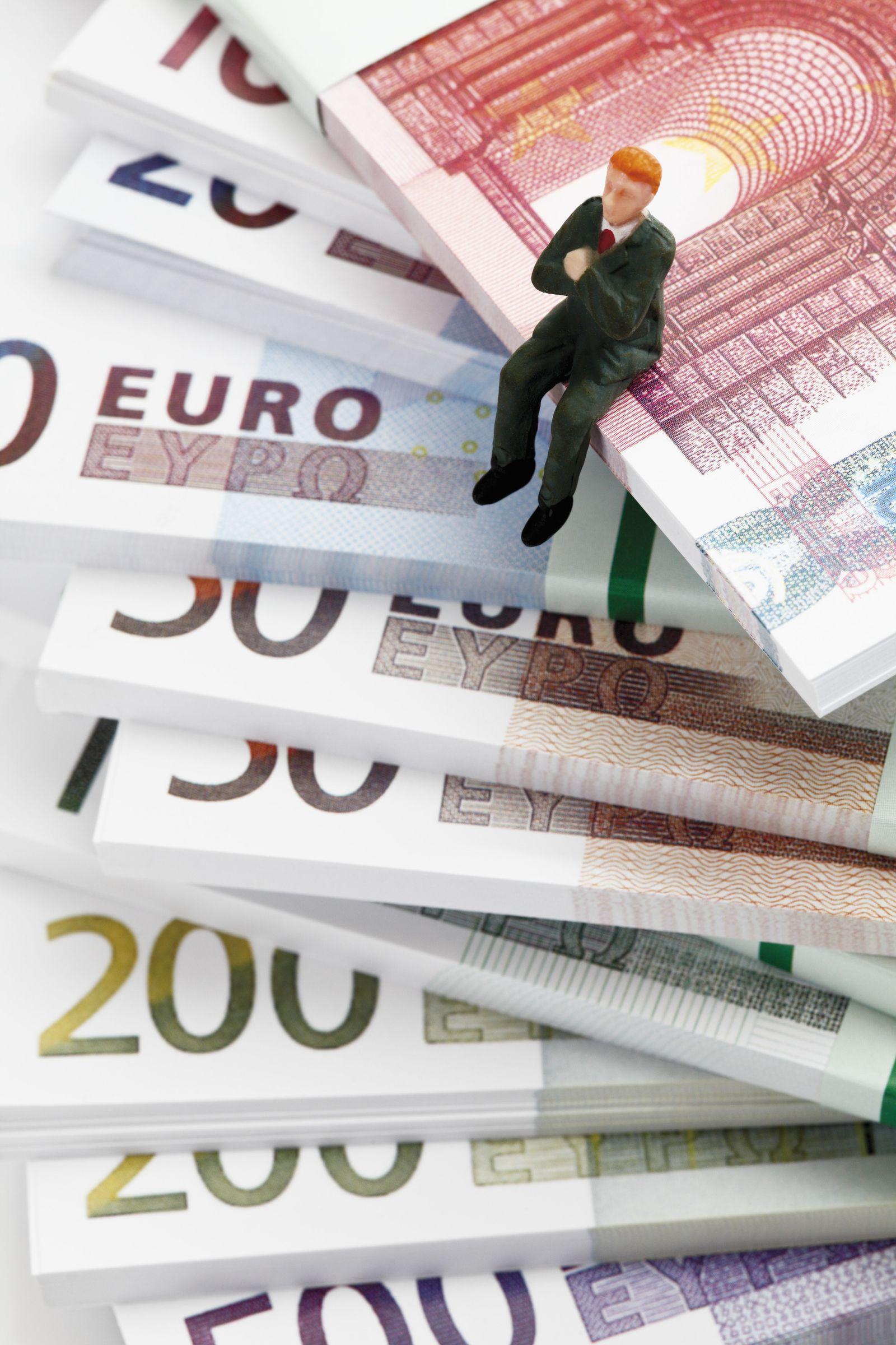 NICHT MEHR VERWENDEN! - Manager / Banker / Bankmanager / Bonus / Boni / Gehalt