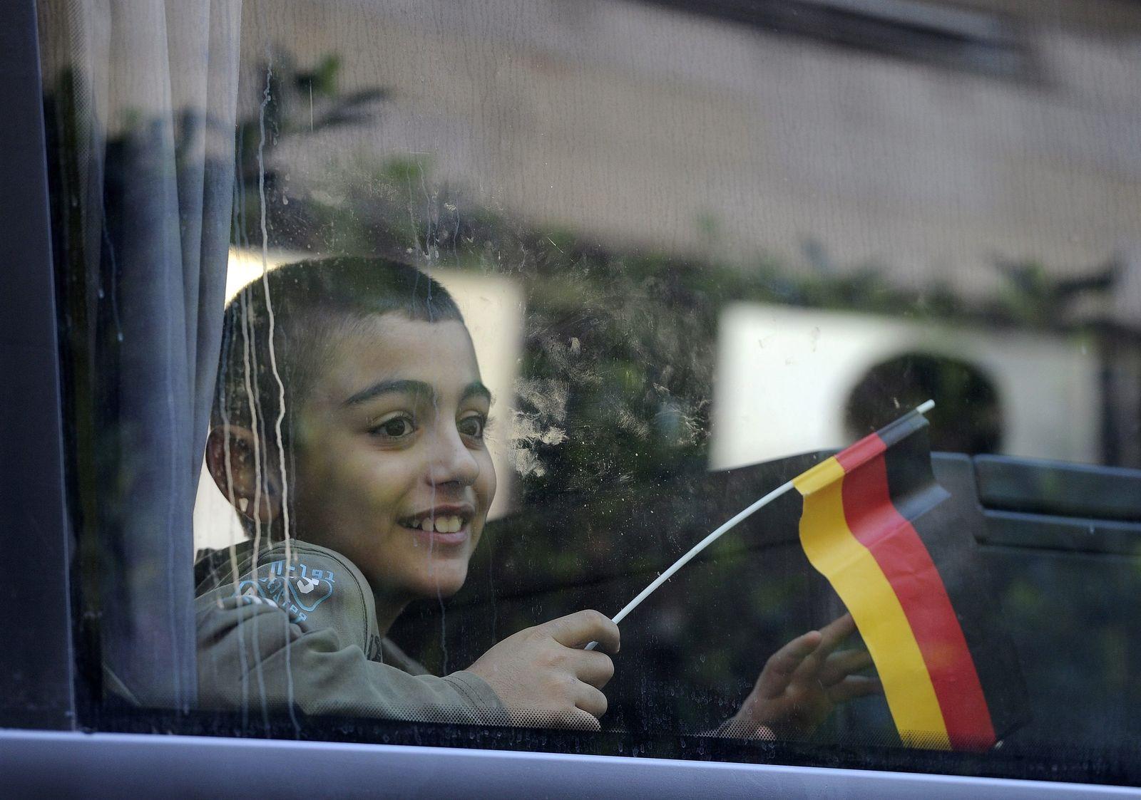 Flüchtlinge / Syrien / Beirut
