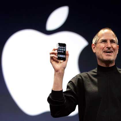 Apple-Chef Jobs: Schwört Besserung beim Umweltschutz