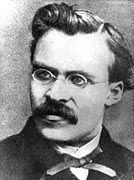 """Nietzsche: Nazis wurden sein """"klebrigstes Klientel"""""""