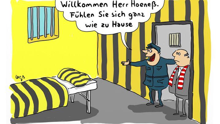 Humor für Leute mit Humor: SPAM-Cartoons 2013