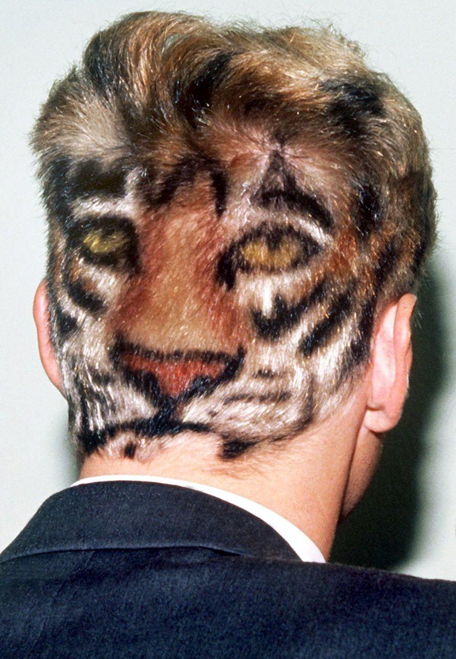 Fussballerfrisuren Die Besten Haarschnitte Der Profis Der Spiegel