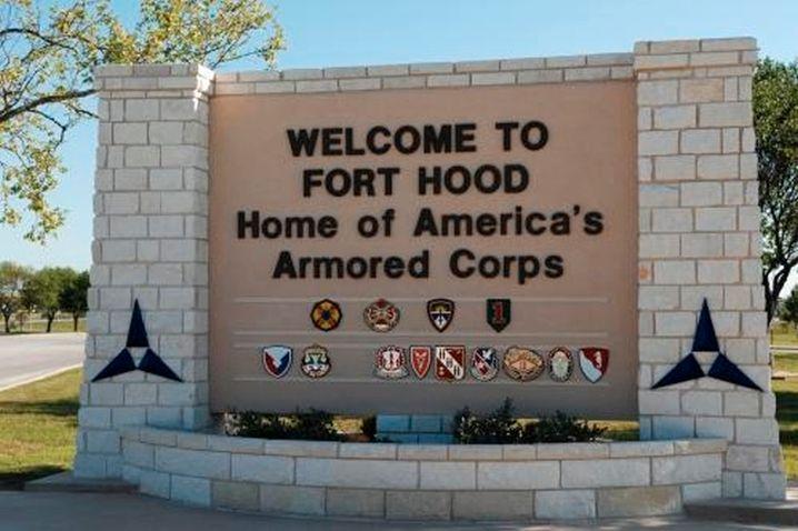 Die Militärbasis Fort Hood in Texas ist mit mehr als 36.000 Soldaten eine kleine, stolze Stadt für sich