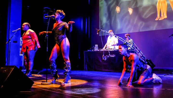 CTM-Festival in Berlin: Alles im Flutsch