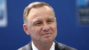 Polens Präsident Duda verhängt Ausnahmezustand an Grenze zu Belarus