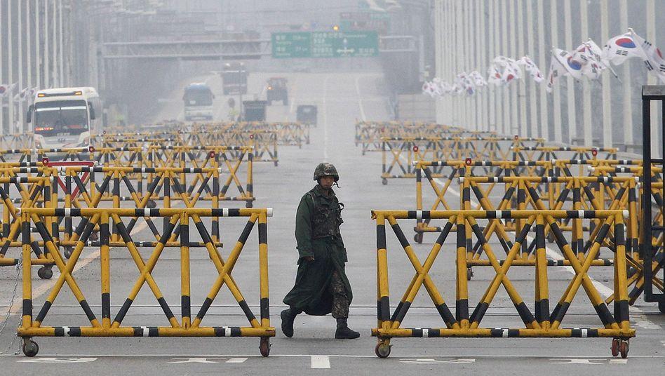Krise in Fernost: Nordkorea brüskiert Verbündeten China