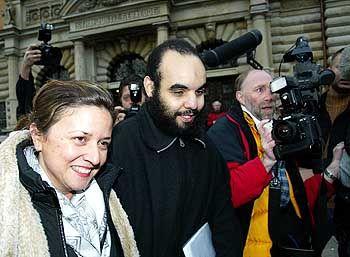 Abdelghani Mzoudi: Trotz vieler Zweifel in Freiheit