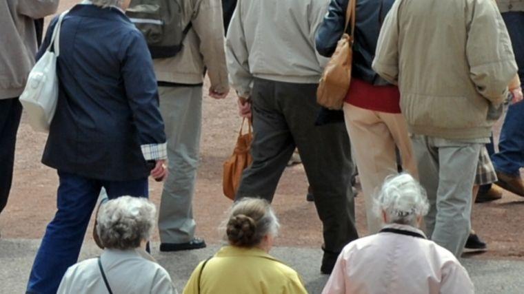 Seniorengruppe: Zahl der Empfänger von Grundsicherung gestiegen