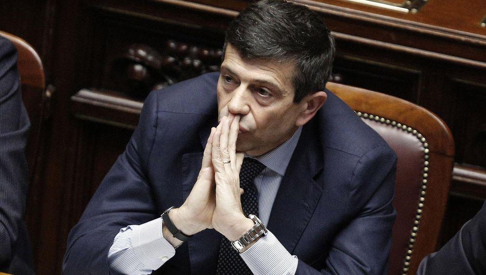 Politiker-Bestechung: Korruption in Italien