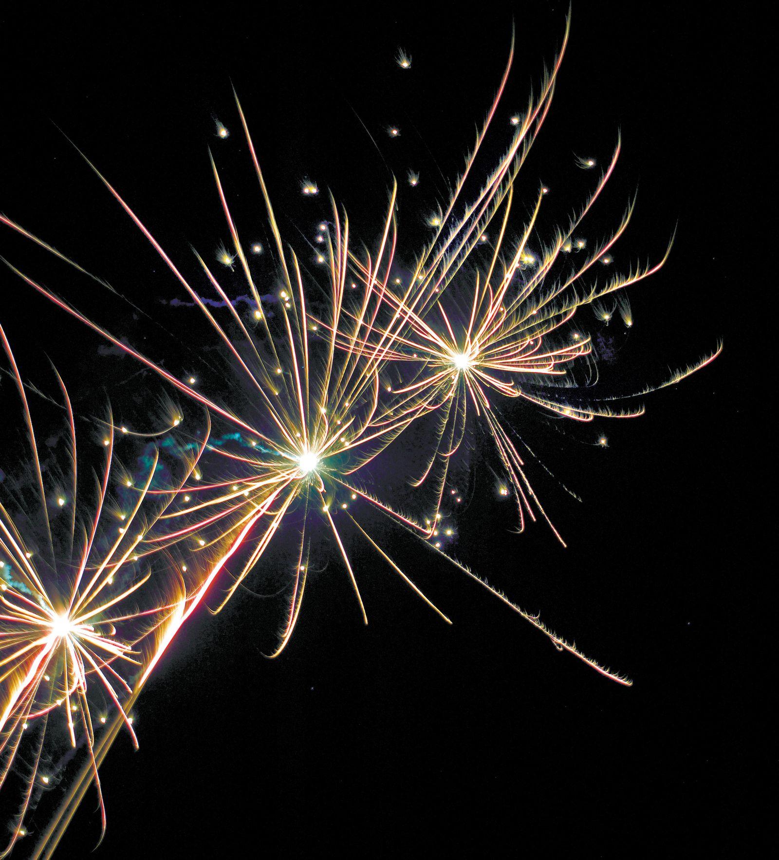 Feuerwerk / Weco