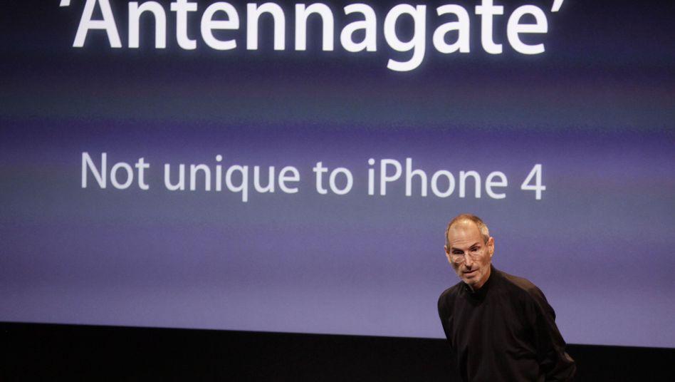 """Apple-Chef Jobs: """"Das alles wurde so überbewertet, das ist unglaublich"""""""