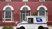Postchef soll sich vor dem Kongress äußern