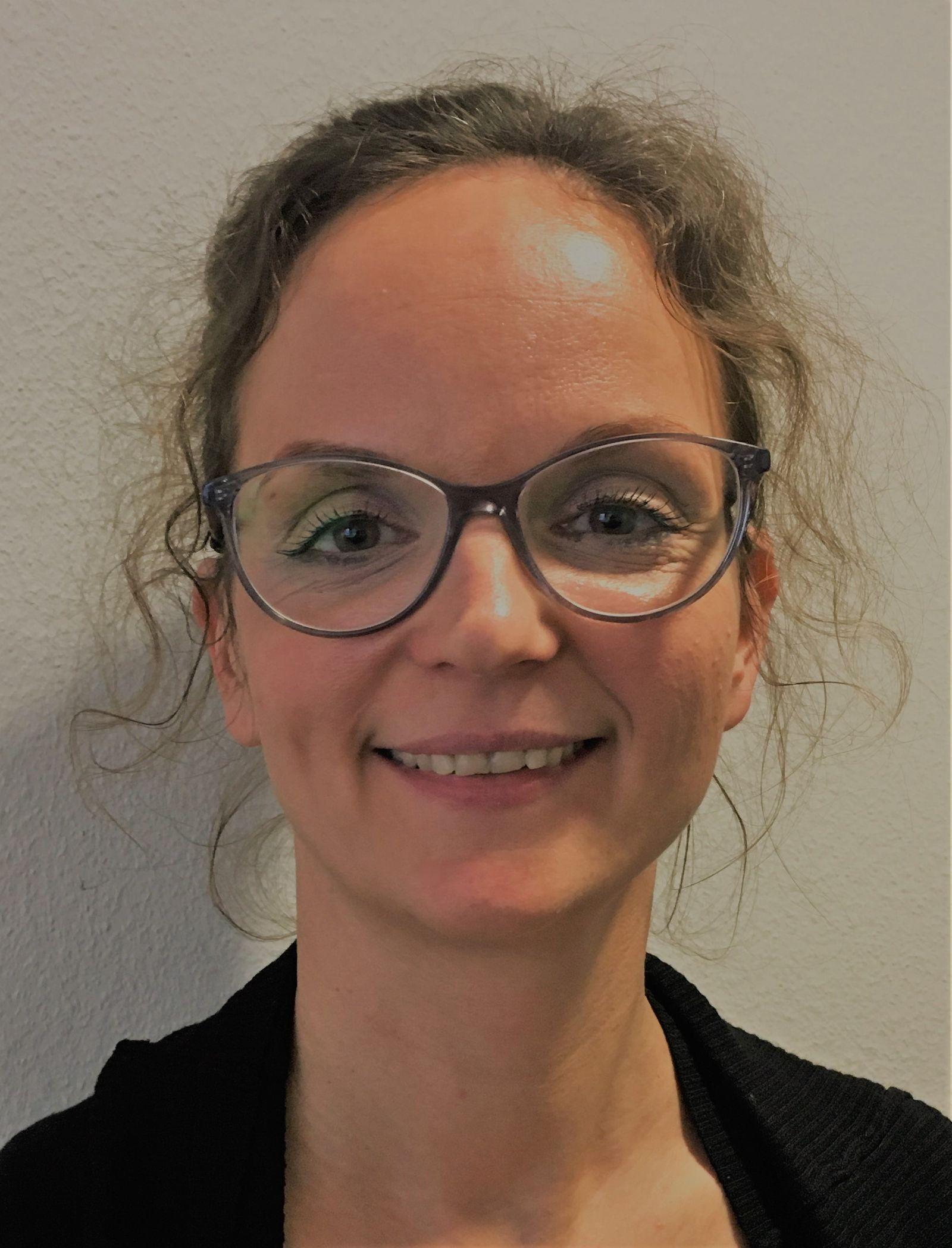 Anja Stiller