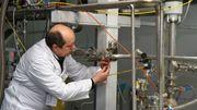 Iran setzt Urananreicherung fort