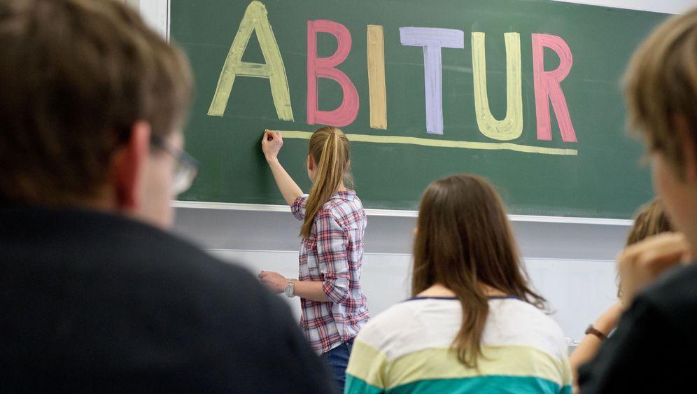 Studie zum Turbo-Abitur: Kürzer ist besser